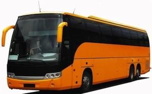 Имеет ли право водитель маршрутки заправляться с пассажирами